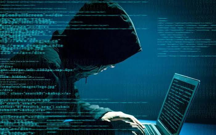 Internet Hackers