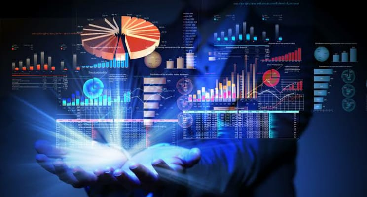 Data to Uncover Digital Transformation