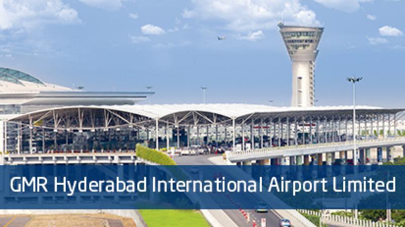 CIO NEWS - Hyderabad Airport