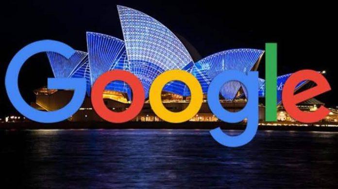 Google Australia Search Engine News