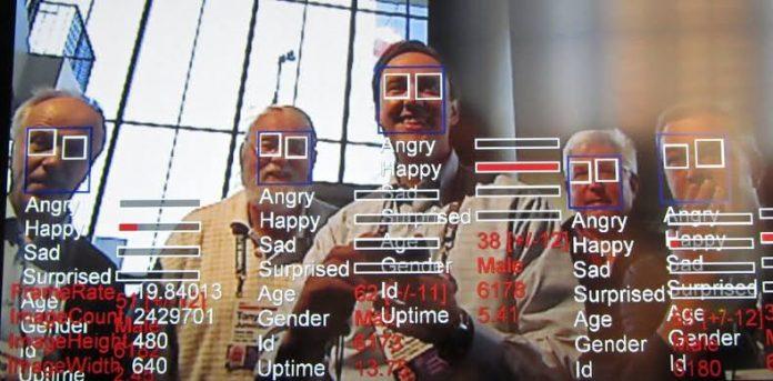 AI-based emotion detector