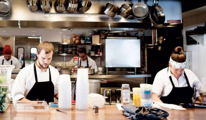 Cloud kitchens is emerging as a business model for restaurants