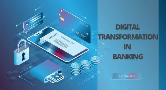Digital Transformation BFSI
