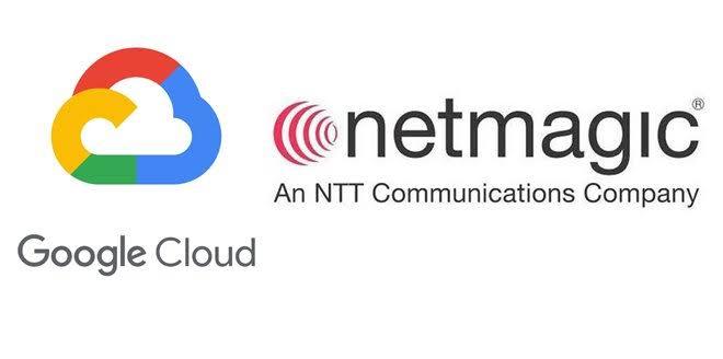 Partnership strengthened between Netmagic and Google Cloud