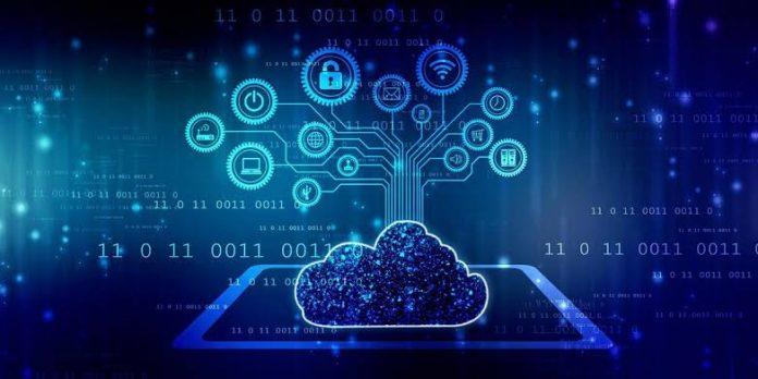 secure cloud infrastrcuture