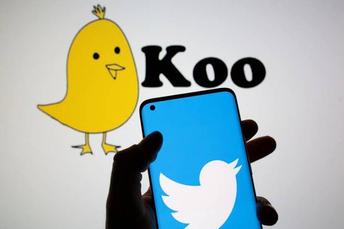 Twitter alternative Koo app