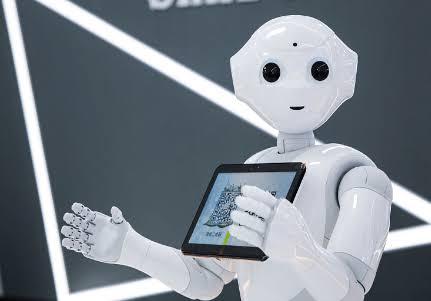 Soft-bodied robots
