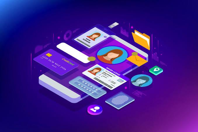 Digital identity program