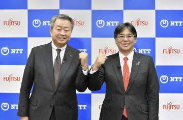 5G: NTT, Fujitsu join hands