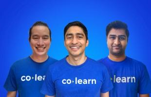 Ed-Tech start-up