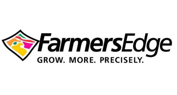 Tech Firm Farmers Edge