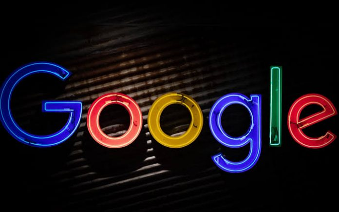 Data hub: Google