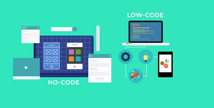 No-code or low-code
