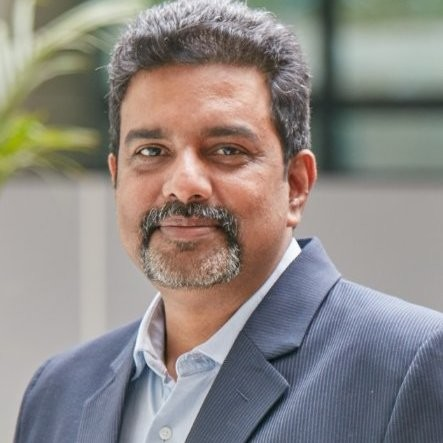Chief Technology Officer: Sunil Varkey