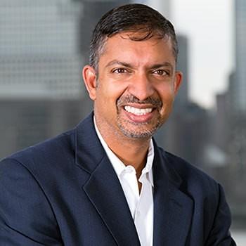 Technology leader: Vijay Sankaran