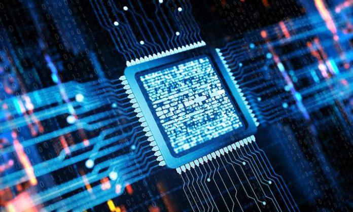 AI analog chip