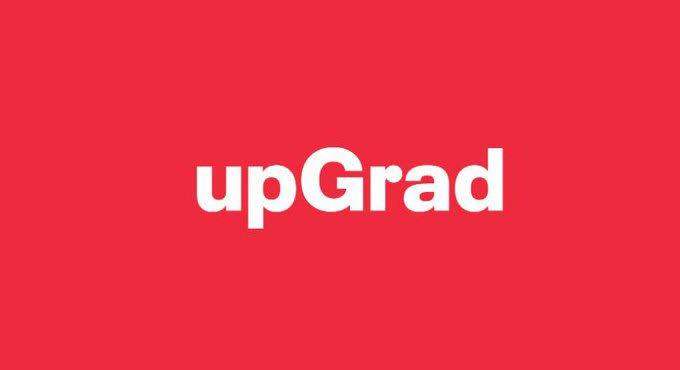 Ed-tech start-up upGrad