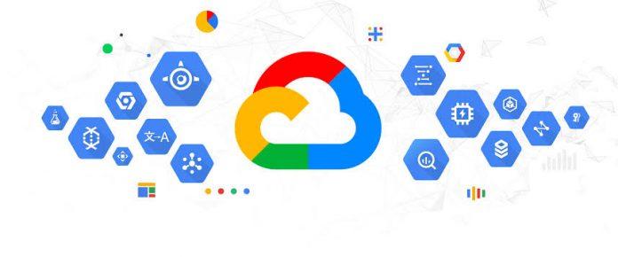 Data cloud strategy