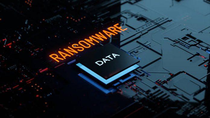 Ransom-ware attack