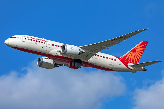 Data of passengers hacked, says Air India