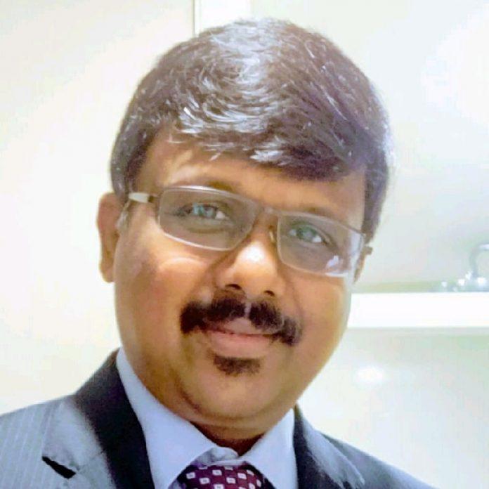 Technology Leader HIL Limited CIO Murali Raj
