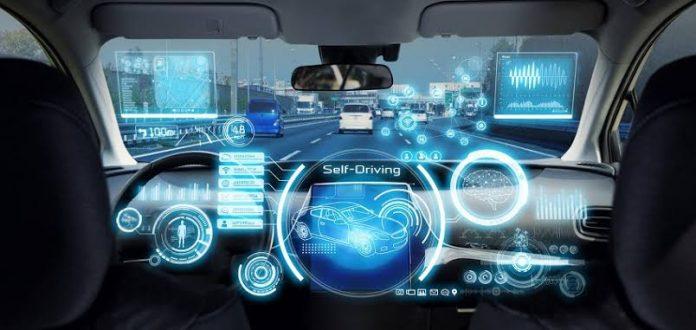 Driverless passenger car technology