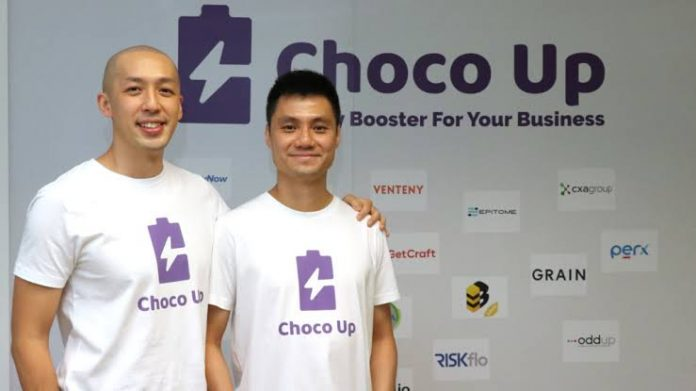 Electric vehicle start-up gets investment of $600,000 from Hong Kong's Choco Up