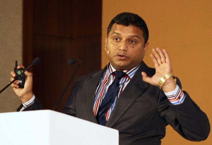 Kumar Prasoon, COO/ CIO/ CEA of Cirrus1co