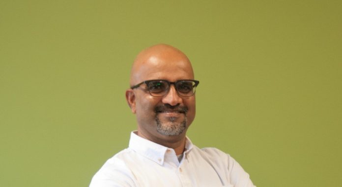 I started my career as a technology entrepreneur, says Ashutosh Bijoor, CTO at Accion Labs