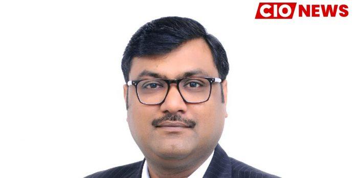 CIO: Paras Healthcare appoints Vineet Aggarwal
